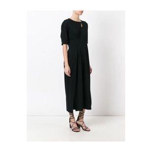 Isabel marant Black Newson Dress